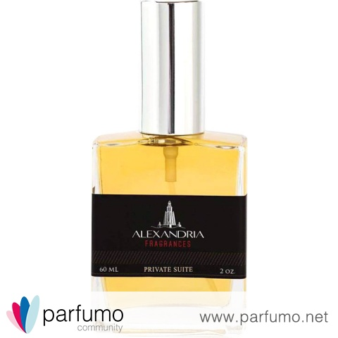 Private Suite by Alexandria Fragrances