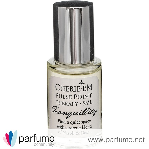 Tranquility by Cherie•Em