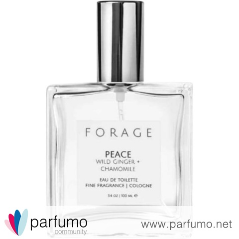 Peace (Eau de Cologne) von Forage