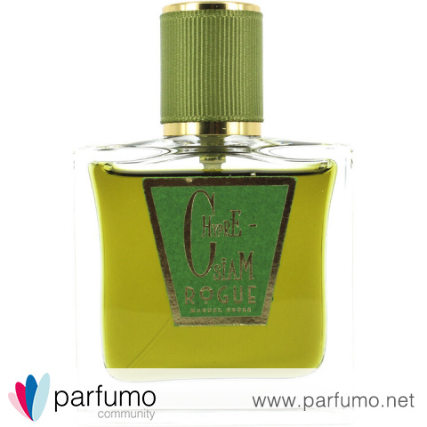 Chypre-Siam by Rogue