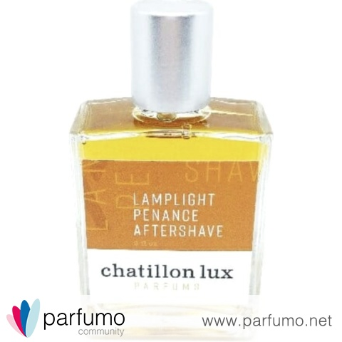 Lamplight Penance (Aftershave) by Chatillon Lux