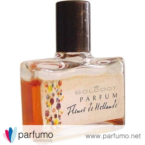 Fleurs de Hollande (Parfum) by Boldoot / J. C. Boldoot