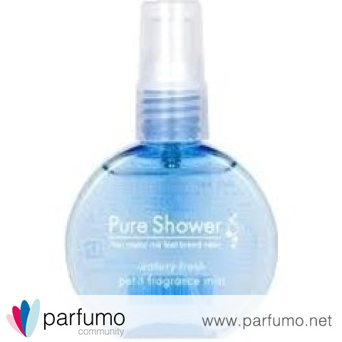 Watery Fresh / ウォータリーフレッシュの香り (Fragrance Mist) by Pure Shower / ピュアシャワー
