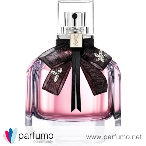 Mon Paris Parfum Floral by Yves Saint Laurent