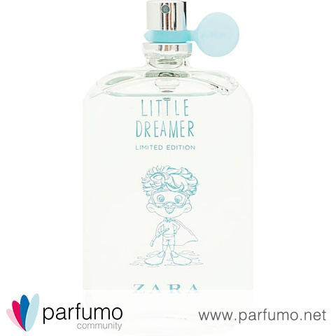 Little Dreamer Limited Edition by Zara