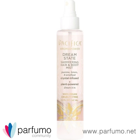 Aromapower - Dream State (Hair & Body Mist) by Pacifica