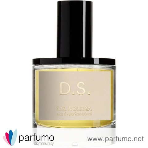 D.S. by D.S. & Durga