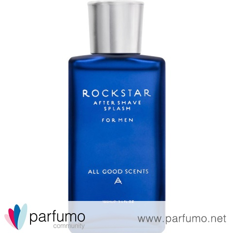 Rockstar (After Shave) by All Good Scents