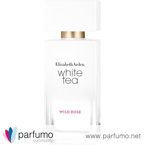 White Tea Wild Rose by Elizabeth Arden