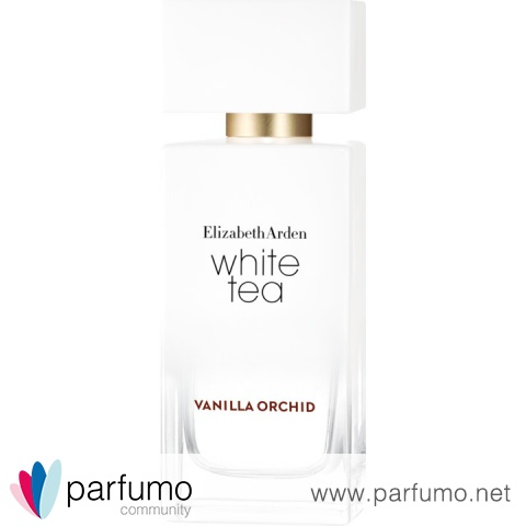 White Tea Vanilla Orchid