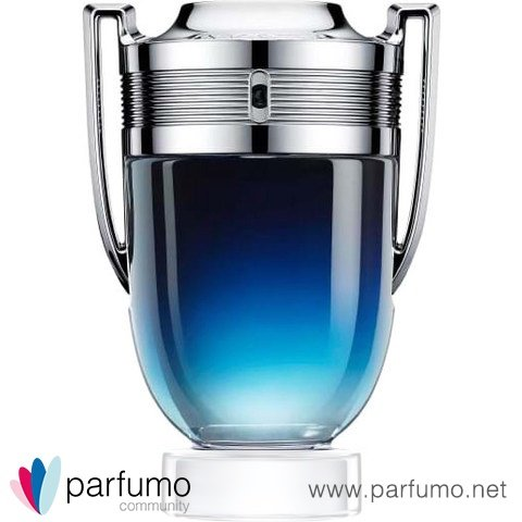 Invictus Legend by Paco Rabanne