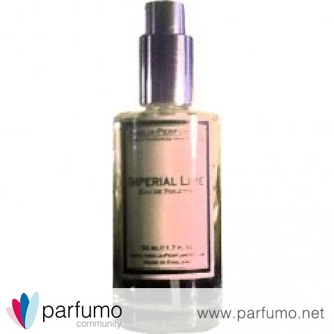 Imperial Lime by Anglia Perfumery