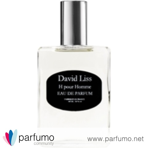 H pour Homme by David Liss