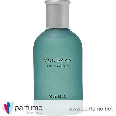 Mundaka by Zara
