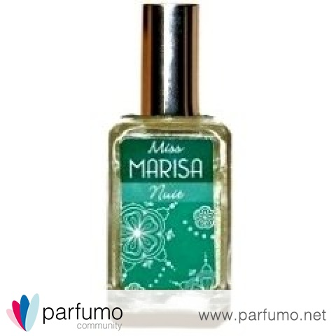 Miss Marisa Nuit by Ebba