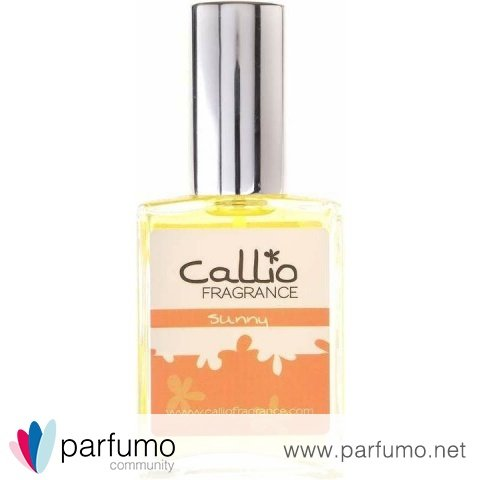 Sunny by Callio Fragrance