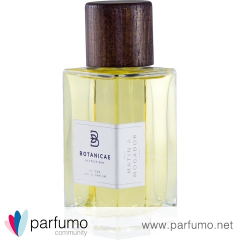 Matin A Mogador by Botanicae Expressions