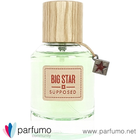 Supposed by Big Star