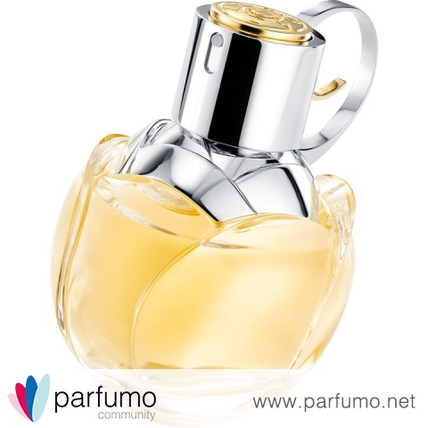 Wanted Girl by Azzaro / Parfums Loris Azzaro