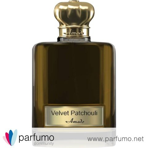 Velvet Patchouli by Amado