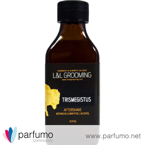 Trismegistus by Declaration Grooming / L&L Grooming