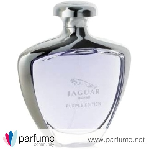 Jaguar Woman Purple Edition by Jaguar