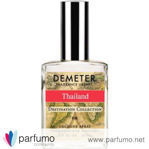 Destination Collection - Thailand by Demeter Fragrance Library / The Library Of Fragrance