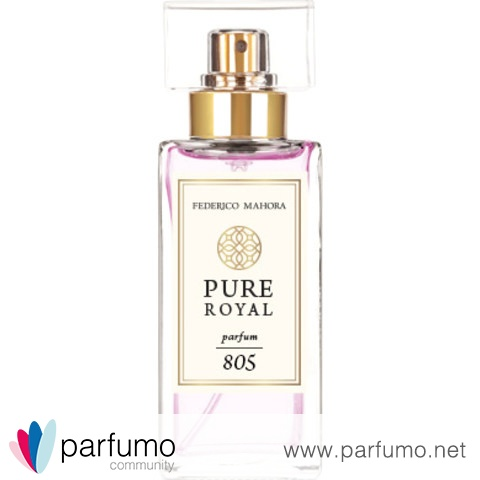 Pure Royal 805 by FM by Federico Mahora