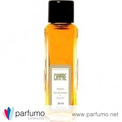 Chypre by Dupetit