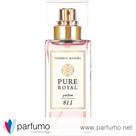 Pure Royal 811 by FM by Federico Mahora