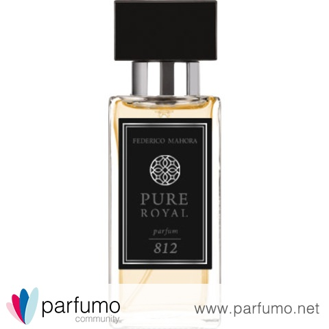 Pure Royal 812 by FM by Federico Mahora