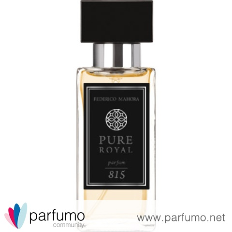 Pure Royal 815 by FM by Federico Mahora