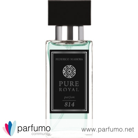 Pure Royal 814 by FM by Federico Mahora