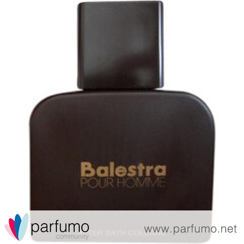 Balestra pour Homme (1979) (After Bath Cologne) by Renato Balestra
