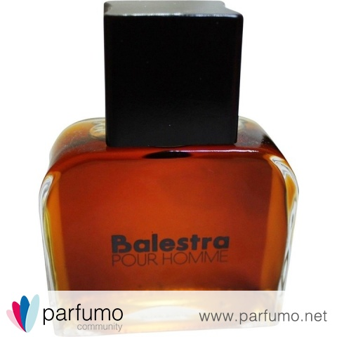 Balestra pour Homme (1979) (After Shave) by Renato Balestra
