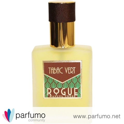 Tabac Vert by Rogue Perfumery