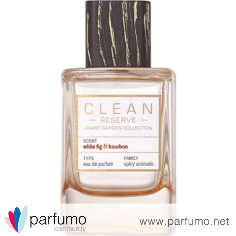 Clean Reserve Avant Garden - White Fig & Bourbon by Clean