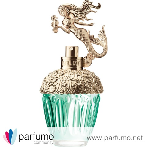 Fantasia Mermaid by Anna Sui
