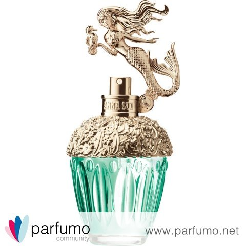 Fantasia Mermaid von Anna Sui
