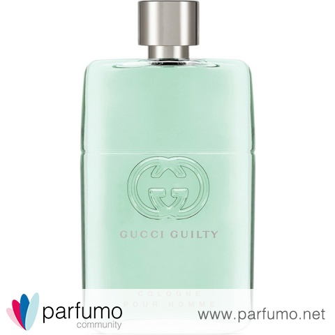 Guilty Cologne pour Homme by Gucci