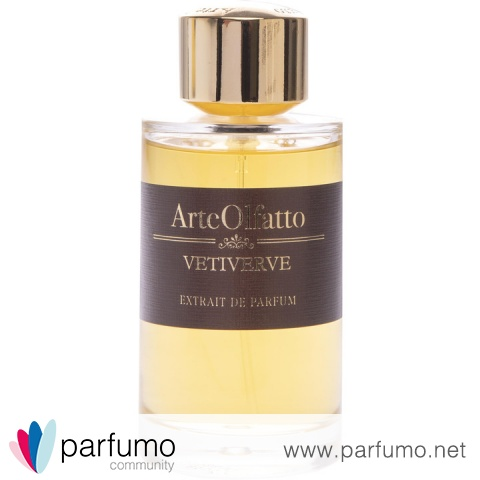 Vetiverve by ArteOlfatto - Luxury Perfumes