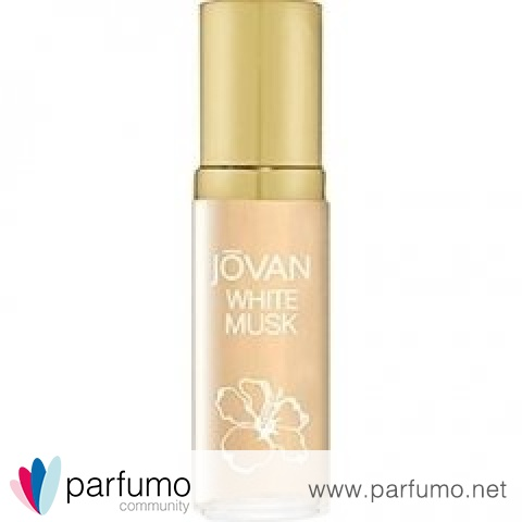 White Musk for Women by Jōvan