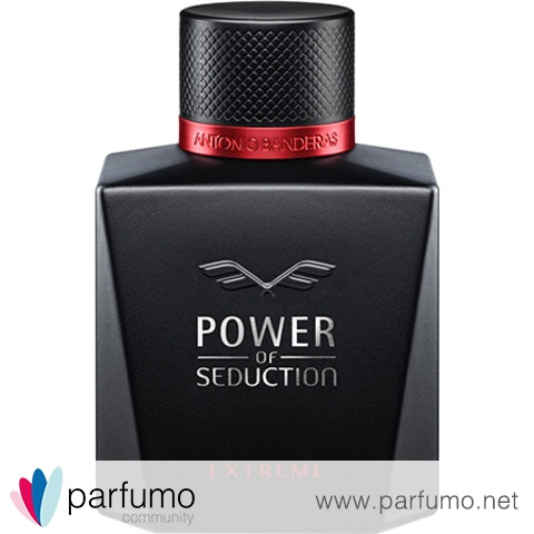 Power of Seduction Extreme by Antonio Banderas