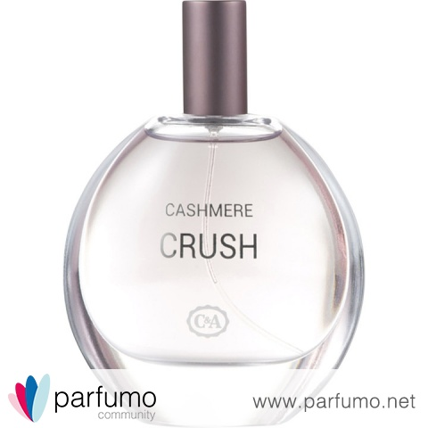 Cashmere Crush by C&A
