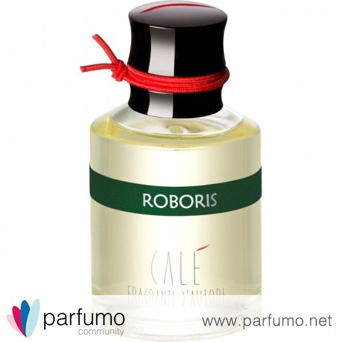 Roboris by Calé Fragranze d'Autore