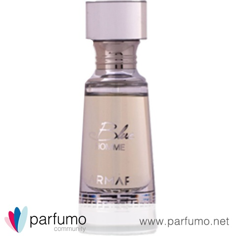 Blue Homme (Concentrated Perfume Oil) by Armaf