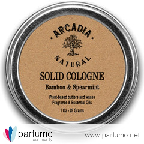 Bamboo & Spearmint by Arcadia Natural