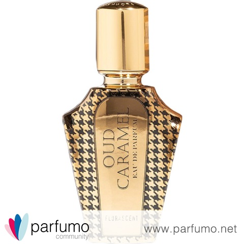 Oud Caramel by Florascent