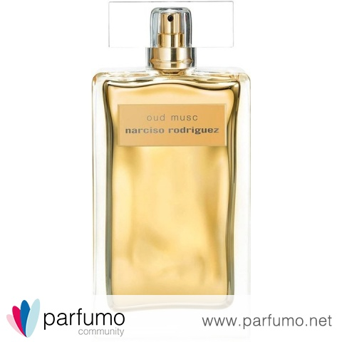Oud Musc by Narciso Rodriguez
