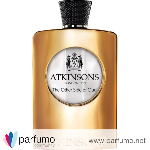 The Other Side of Oud von Atkinsons
